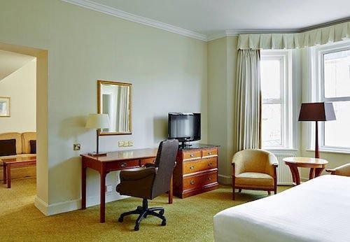 Bournemouth Highcliff Marriott Hotel - dream vacation