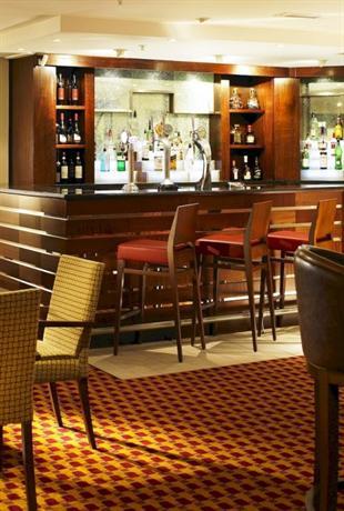 Northampton Marriott Hotel - dream vacation