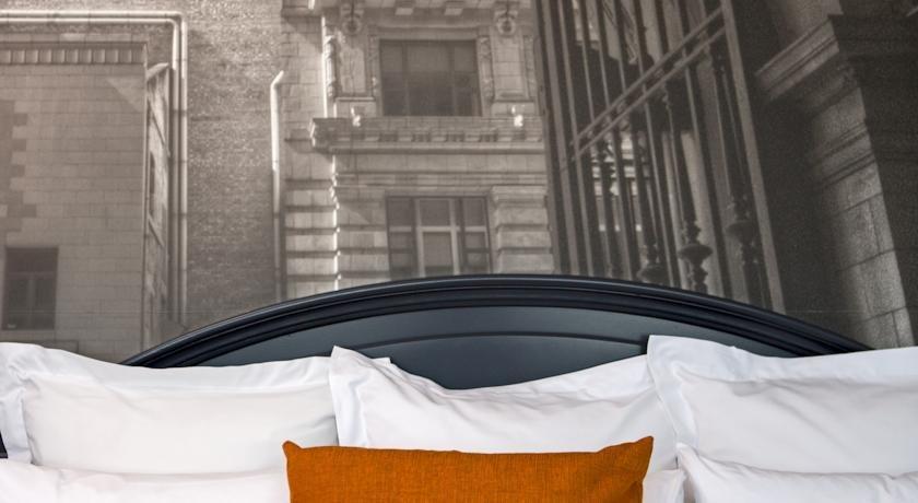 Renaissance Manchester City Centre Hotel A Marriott Luxury & Lifestyle Hotel - dream vacation