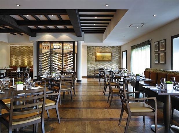 Tudor Park Marriott Hotel & Country Club - dream vacation