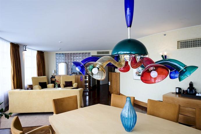 Radisson Blu Royal Hotel Helsinki - dream vacation