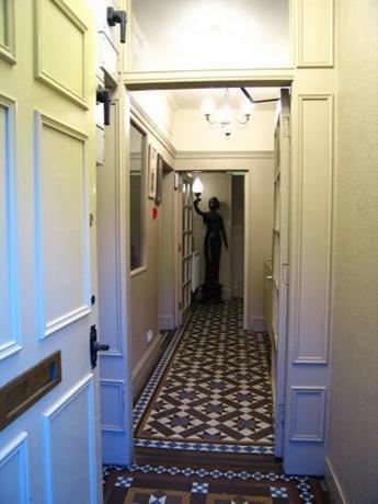 Station Hotel Melrose Scotland - dream vacation