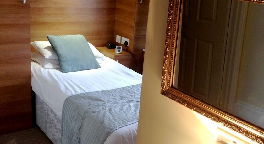 Avalon Guest House St Albans - dream vacation