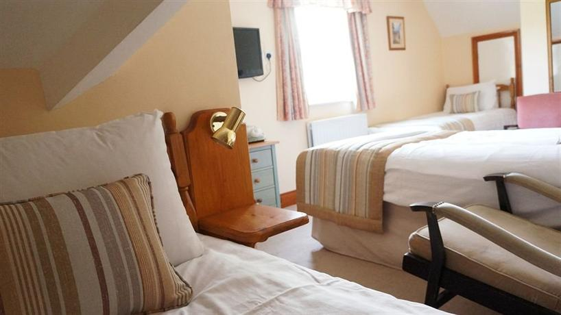 The Lawn Guest House Horley - dream vacation