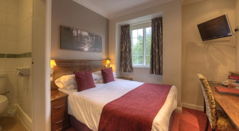 Corner House Inn by Good Night Inns - dream vacation