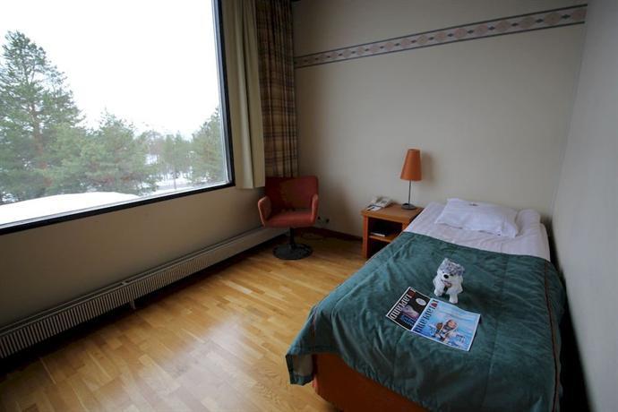 Lapland Hotel Sky Ounasvaara - dream vacation