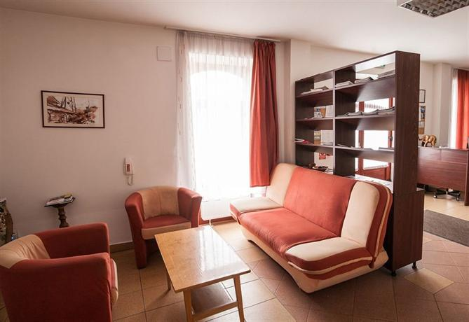 Malom Hotel - dream vacation