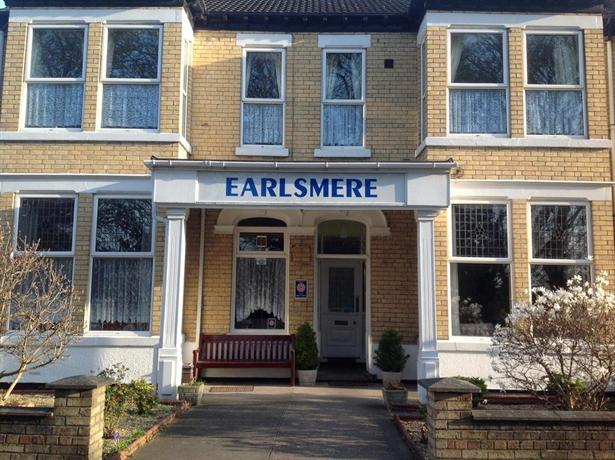 Earlsmere Hotel Hull - dream vacation