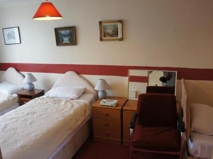 Harris Guest House Oxford - dream vacation