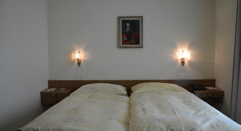 Hotel Pestalozzi Locarno - dream vacation