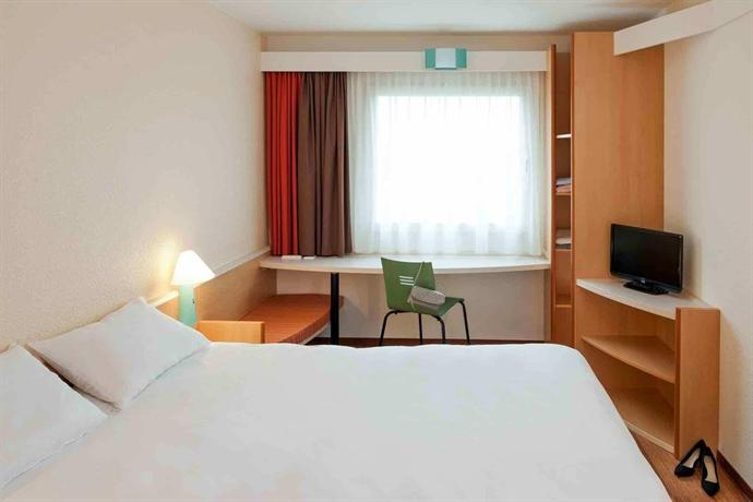 Ibis Stuttgart City - dream vacation