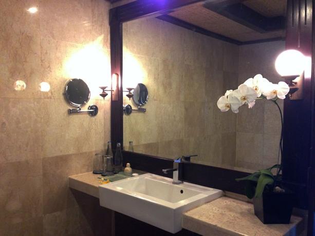 Pita Maha Resort and Spa - dream vacation