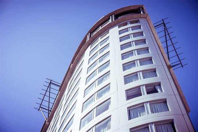Bolton Hotel Wellington - dream vacation