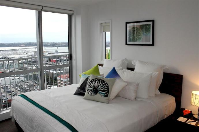 Barclay Suites Auckland - dream vacation