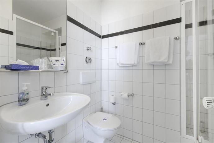 Domicil Residenz Hotel Bad Aachen - dream vacation