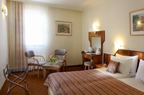 Jerusalem Gate Hotel - dream vacation