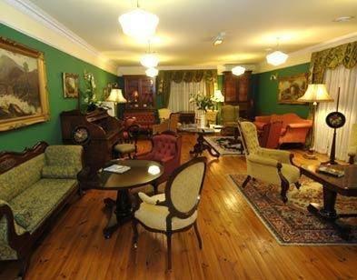 Earls Court House Hotel Killarney - dream vacation