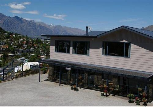 Coronet View Bed & Breakfast and Apartments Queenstown - dream vacation