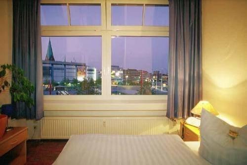Hotel am Schwedenkai - dream vacation