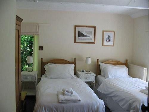 The Mill House Inn Tintagel - dream vacation