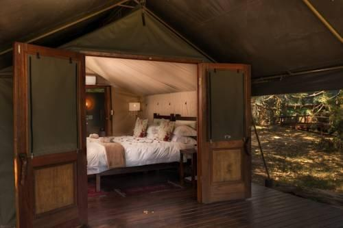 Simbavati River Lodge - dream vacation