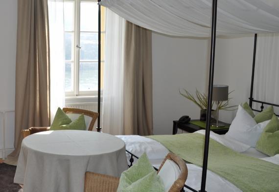 Hotel Schloss Ort - dream vacation