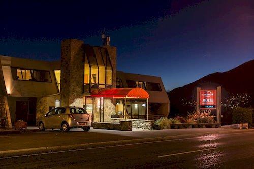 Earnslaw Lodge - dream vacation