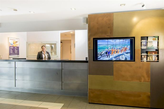 Quest Newmarket Serviced Apartments - dream vacation