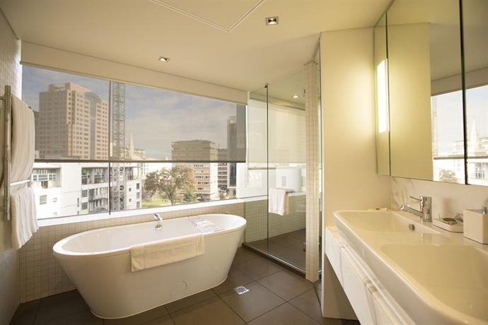 Stamford Plaza Auckland - dream vacation