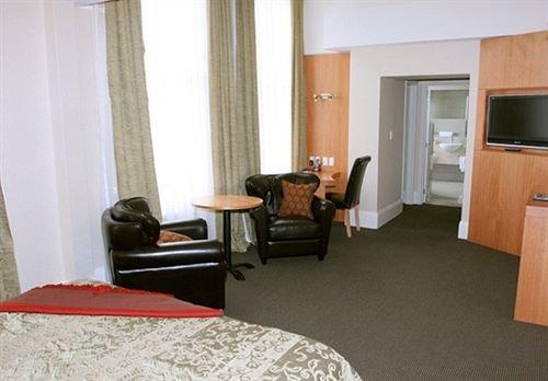 Brydone Hotel Oamaru - dream vacation