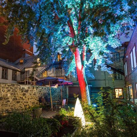 Hotel jardin ste anne quebec city compare deals for Jardin quebec
