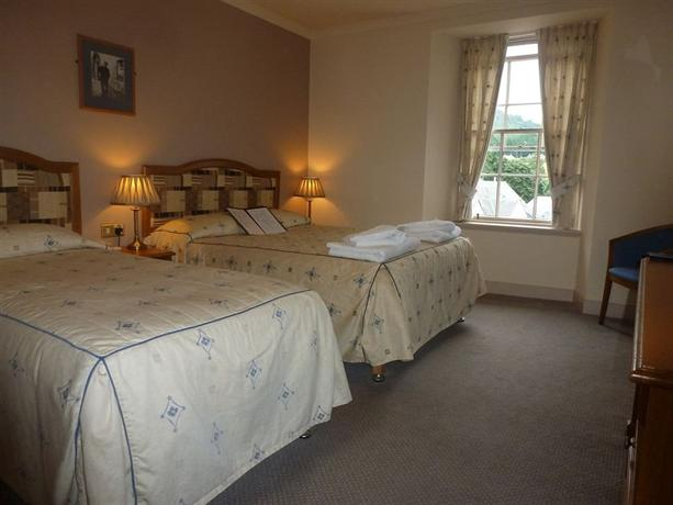 Royal Dunkeld Hotel Scotland - dream vacation