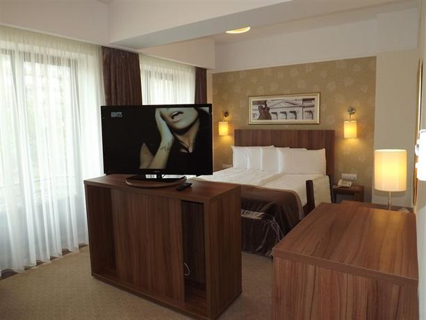 Hotel Ambasador Bucharest - dream vacation