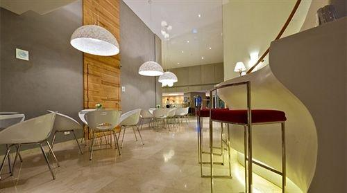 Metropolitan Hotel Tel Aviv - dream vacation