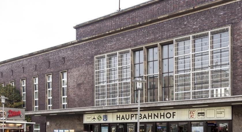 Ibis Duesseldorf City - dream vacation