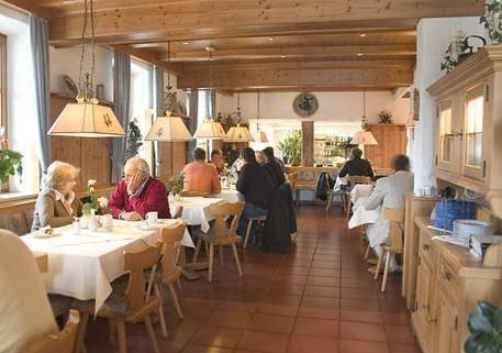 Hotel Neuer am See - dream vacation
