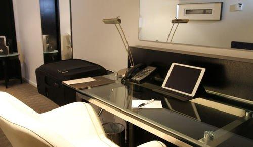 Amora Hotel Wellington - dream vacation