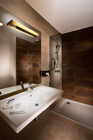 Park Inn Hotel Prague - dream vacation