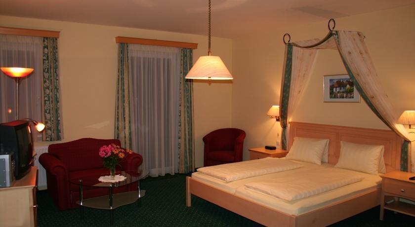 Hotel Waldesruh Gostling an der Ybbs - dream vacation