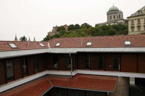 Bazilika alatt Panzio - dream vacation