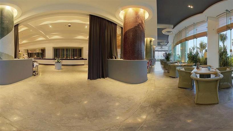 Live Aqua Beach Resort Cancun - dream vacation