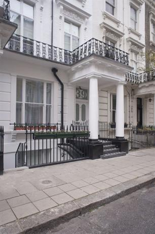 Mstay 39 studios london compare deals for 39 queensborough terrace