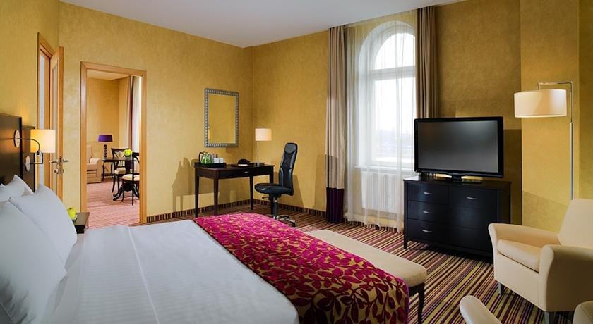 Courtyard by Marriott St Petersburg Vasilievsky - dream vacation