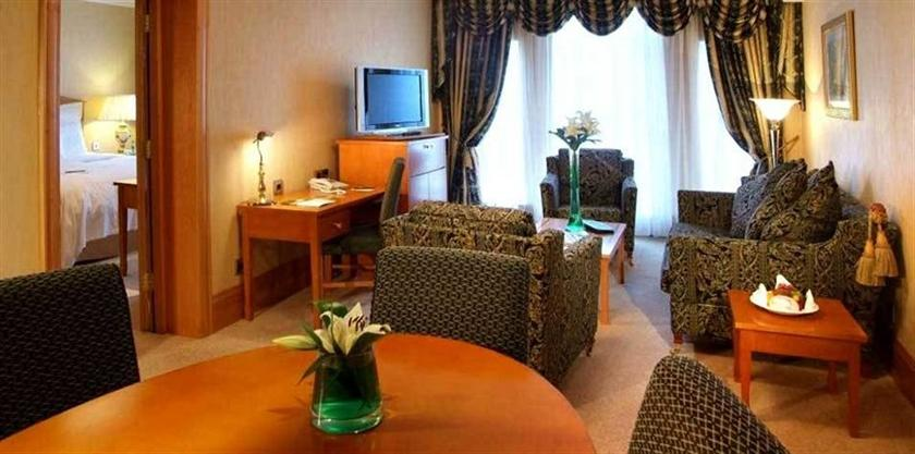 Johnstown House Hotel & Spa - dream vacation