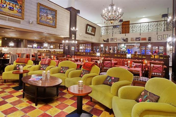 Original Sokos Hotel Olympia Garden - dream vacation