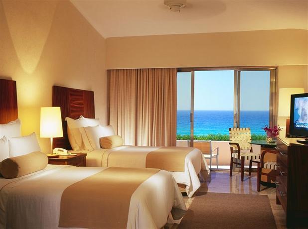 Fiesta Americana Condesa Cancun All Inclusive - dream vacation