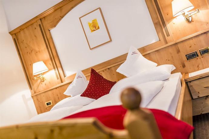 Hotel Saltauserhof - dream vacation