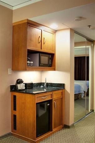 Embassy Suites Hotel Crystal City-National Airport - dream vacation