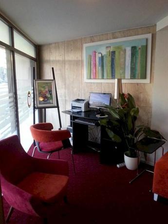 Tempo Hotel - dream vacation