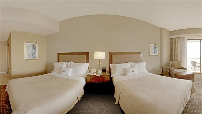 Doubletree by Hilton Grand Hotel Biscayne Bay - dream vacation
